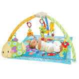 "Fitch Baby / ""Delux Musical Mobile Gym"" / Игровой коврик"