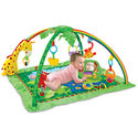 Fitch Baby Delux Musical Mobile Gym Игровой коврик 8813