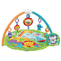 Fitch Baby Delux Musical Mobile Gym Игровой коврик 8841