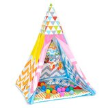 "Funkids / ""Tent-With-Me Mat"" / Коврик с игрушками"